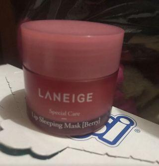 Laneige Lip Sleeping Mask 120g