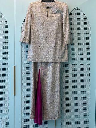Custom Tailor-made Kedah Set