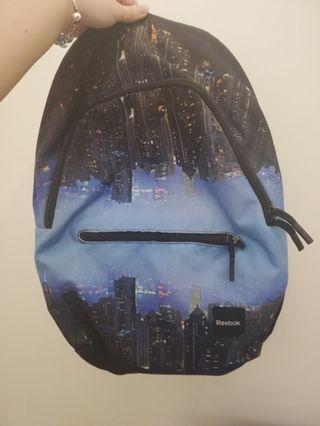 🚚 Reebok Backpack