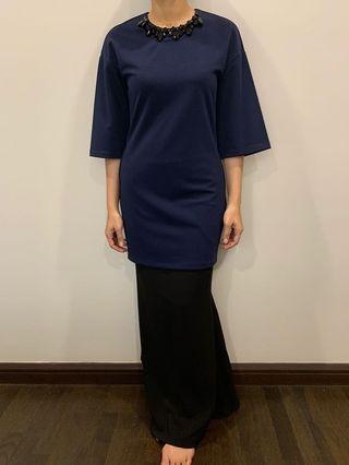 Zalora Dress / Baju Kurung Modern