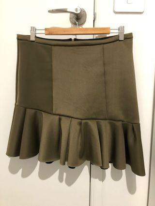 Seed Heritage skirt
