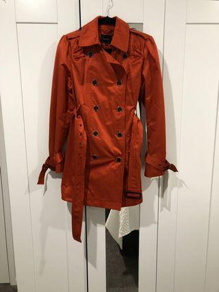 Portmans trench coat