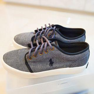 Reduced Price!!! Polo Ralph Lauren Sneakers