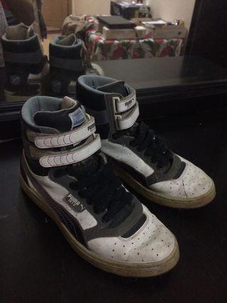 Puma Sneaker Contact Sky-II