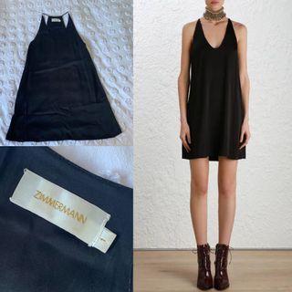 Zimmermann dress size 1 (8-10)