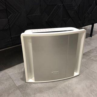 Delonghi AC 150 Air Purifier 4 level filtration and ionizer