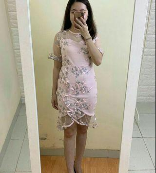 Dress Pesta / Party Dress