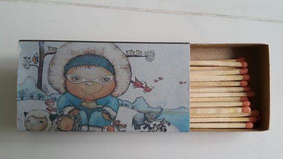 台灣火柴盒