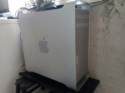 Macpro Early 2008