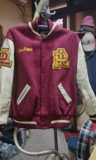 美製早期棒球外套