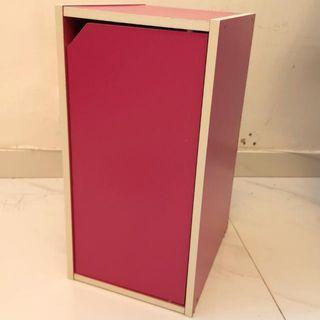 EZ HOME 實木多用途儲物櫃 EZ HOME Solid Wood Multi-Purpose Storage Cabinet