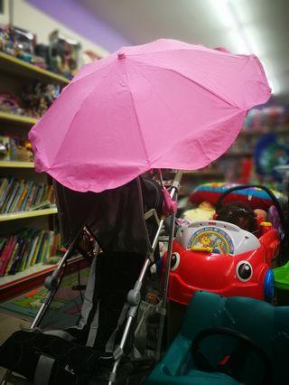 mothercare baby stroller umbrella