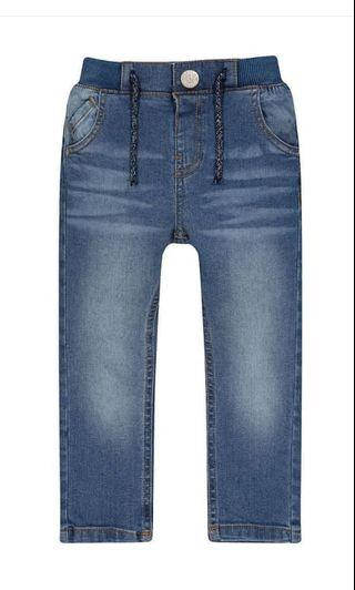 New Mothercare Jeans Unisex 4-5year