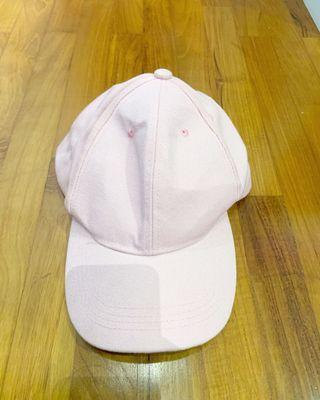 🚚 BASIC PINK CAP