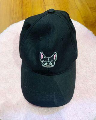 🚚 CUTE BLACK CAT/ KITTEN CAP