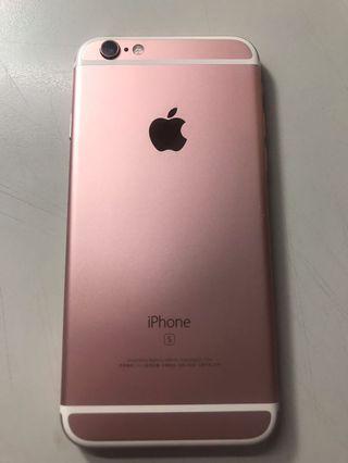 2018產 9.9成新 iPhone 6s Plus 32GB