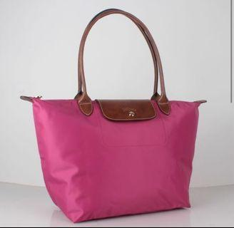 Longchamp Bag large brand New Le Pilage bought in France