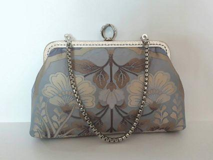 (Reduced Price) Handmade Japanese Bag