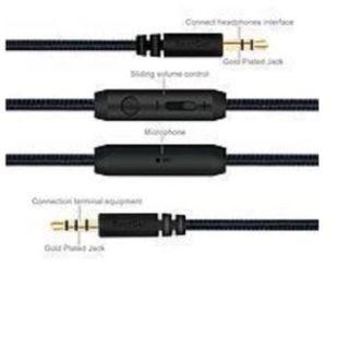 2766)bestgot foldable headphone