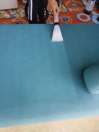 Carpet, sofa, mattress, chair cleaning services