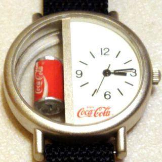 Coca Cola Special Watch Limited Edition