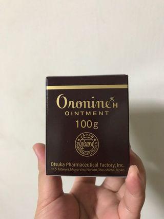 🚚 娥羅娜英_乳霜100g
