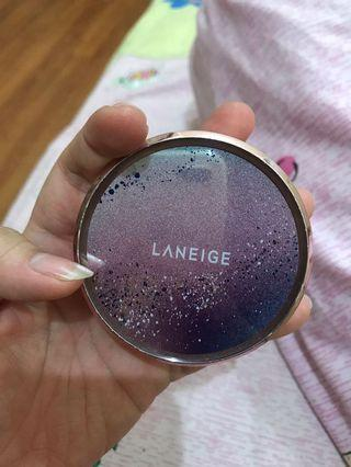 Case aja! Laneige cushion