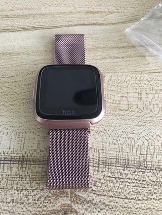 🚚 Fitbit Versa Milanese Loop Strap