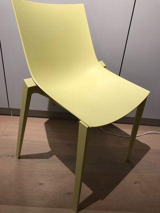 Magis Zartan chair