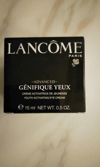 BN Lancome Genifique Yeux Youth Activating Eye Cream