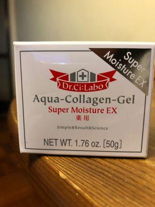 Dr.Ci:Labo Aqua-Collagen-Gel Super Moisture EX 薬用 [50g]