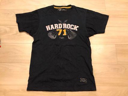 Hard Rock 71 T shirt