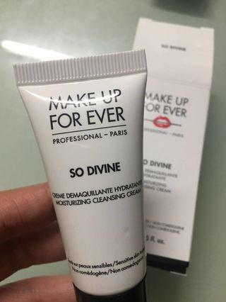 Make up for ever Cleansing Cream