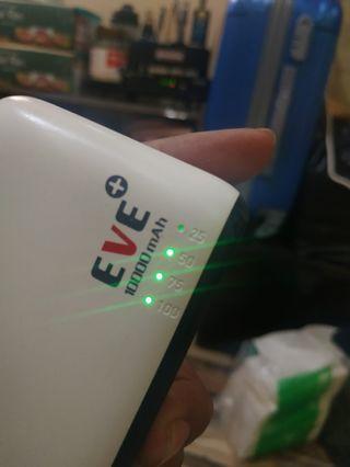 Power Bank HIPO 10000 maH Ori