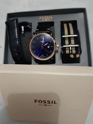 Jam tangan fossil