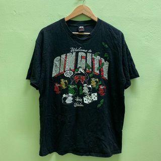 Stussy Sin City Tshirt