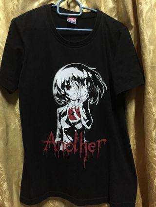 Another anime Shirt
