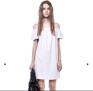 tem dulcea off shoulder dress