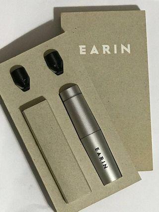 Earin M1 bluebooth earphones