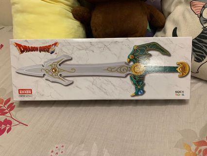 Dragon Quest Zenithian Sword