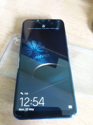 Huawei nova 3i for swap