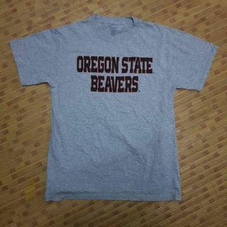 Oregon State Beavers T shirt
