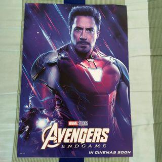 🚚 Iron man Cap America