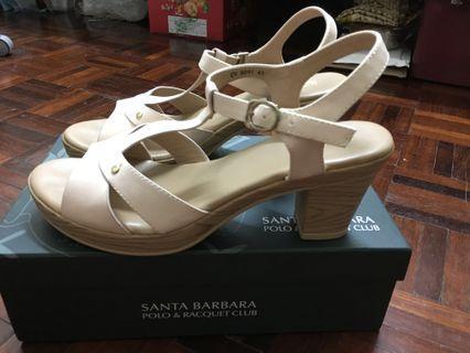 Used almond heels