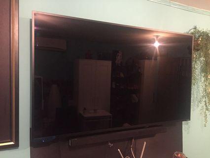 樂視X65吋4K電視