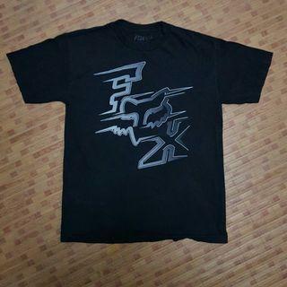 Fox Racing T Shirt
