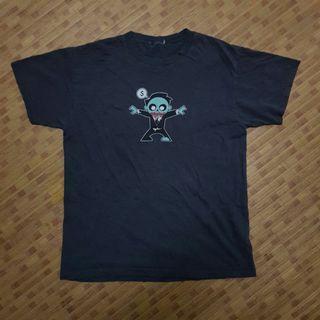 Little Zombie T shirt