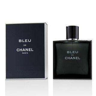 🚚 50ml Bleu de Chanel Eau de toilette
