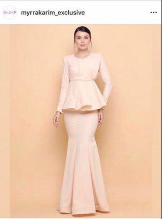 #GayaRaya Myrra Karim exclusive - size XS