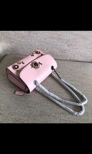 🚚 PO authentic Coach Sling/shoulder bag